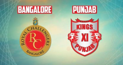 Kings XI Punjab vs Royal Challengers Bangalore | 48th Match | Dream11 Team 27 Behind History