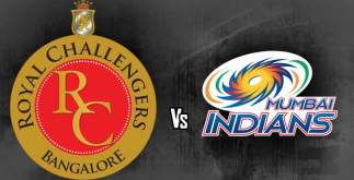 Royal Challengers Bangalore vs Mumbai Indians | 31st Match | Dream11 Team 4 Behind History