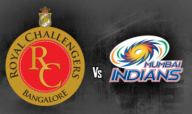 Mumbai Indians vs Royal Challengers Bangalore | PREDICTIONS | EXPECTATIONS | POSSIBILITIES 1 Behind History