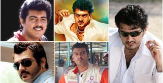 50 Awesome Facts about Thala Ajith | Everyone Should Read it 5 Behind History