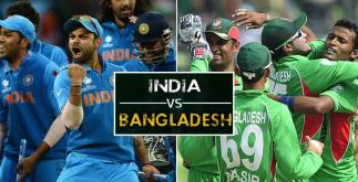 Bangladesh vs India | 2nd Match Playing 11 and Dream11 Team 2 Behind History