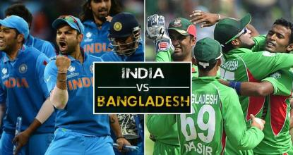 Bangladesh vs India | 2nd Match Playing 11 and Dream11 Team 62 Behind History