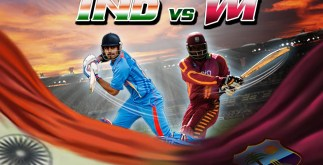 India vs West Indies | Possible Playing 11 | Dream 11 Team 5 Behind History