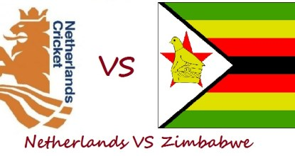 Netherlands vs Zimbabwe | 3rd ODI Possible 11| Dream 11 Prediction 120 Behind History