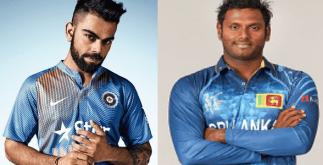 India Vs Sri Lanka |3rd ODI |Dream11 Prediction 1 Behind History