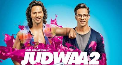 Judwaa 2 Movie Review | Perfect Entertaining Blockbuster 18 Behind History