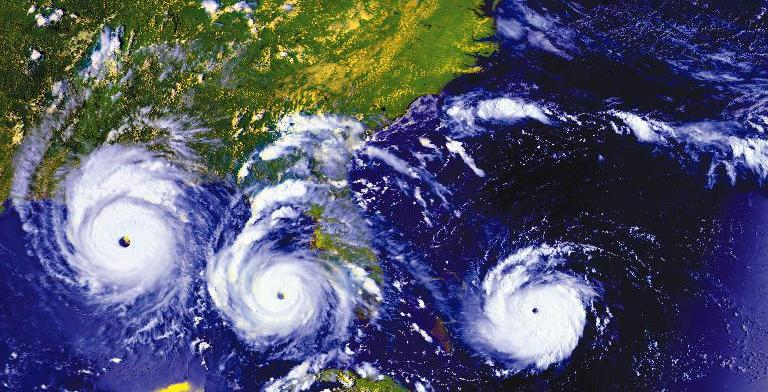What are Hurricanes? | How do they form and cause Damage? 1 Behind History