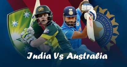 India Vs Australia | 3rd T20 Dream11 Prediction  78 Behind History