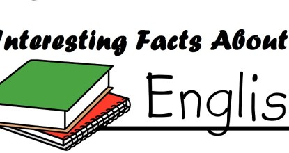 Interesting Facts About English Language  17 Behind History