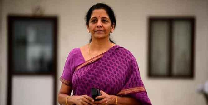 History of Nirmala Sitharaman | Political & Personal Life History 1 Behind History