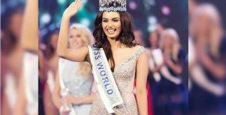 History of Manushi Chhillar | 6th Indian Miss World 2 Behind History