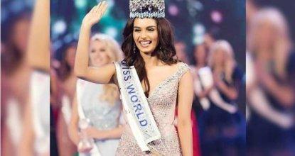 History of Manushi Chhillar   6th Indian Miss World 42 Behind History