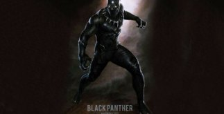 Blank Panther Trailer | Is there a hint about 5th Infinity Stone? 9 Behind History