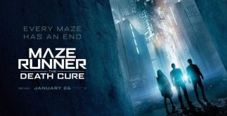 Maze Runner: The Death Cure Trailer | One Last Run 5 Behind History