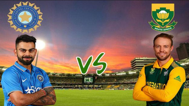 India vs South Africa | 2nd ODI Playing Team | Dream11 Predication 1 Behind History