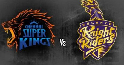 Kolkata Knight Riders vs Chennai Super Kings | 33rd Match | Dream11 Team 42 Behind History