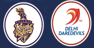 Delhi Daredevils vs Kolkata Knight Riders | 26th Match | Dream11 Team 3 Behind History