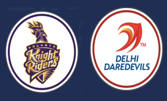 Delhi Daredevils vs Kolkata Knight Riders | 26th Match | Dream11 Team 1 Behind History