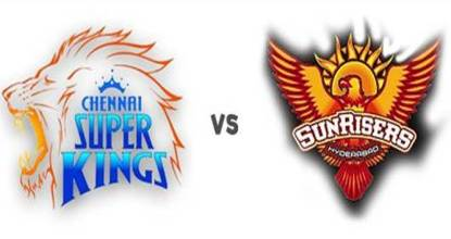 Chennai Super Kings vs Sunrisers Hyderabad | Final Match | Dream11 Team 20 Behind History