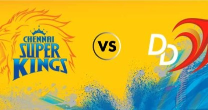 Delhi Daredevils vs Chennai Super Kings | 52nd Match | Dream11 Team 28 Behind History