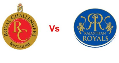 Rajasthan Royals vs Royal Challengers Bangalore | 53rd Match | Dream11 Team 27 Behind History