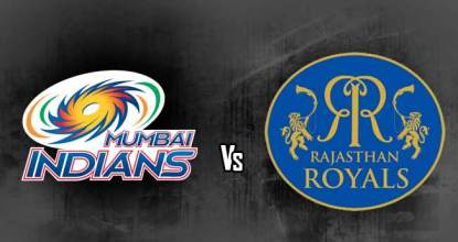 Mumbai Indians vs Rajasthan Royals | 47th Match | Dream11 Team 30 Behind History