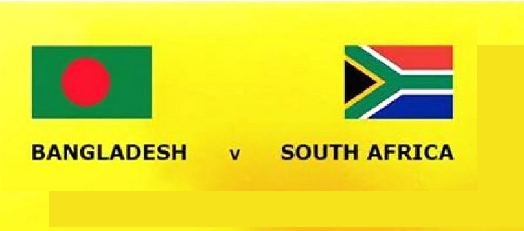 South Africa W vs Bangladesh W