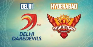 Delhi Daredevils vs Sunrisers Hyderabad | 42nd Match | Dream11 Team 2 Behind History