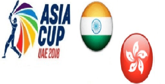 INDIA VS HONG KONG 4TH ODI ASIA CUP 2018 | Dream11 Prediction and Dream11 Team 1 Behind History