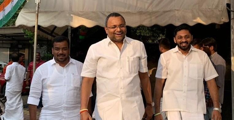 Karti P Chidambaram | Madhya Pradesh Election Campaign 1 Behind History