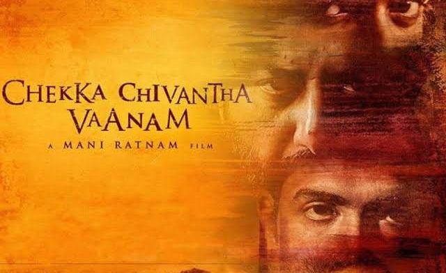 Chekka Chivantha Vaanam   A Family Gangster Politics 1 Behind History