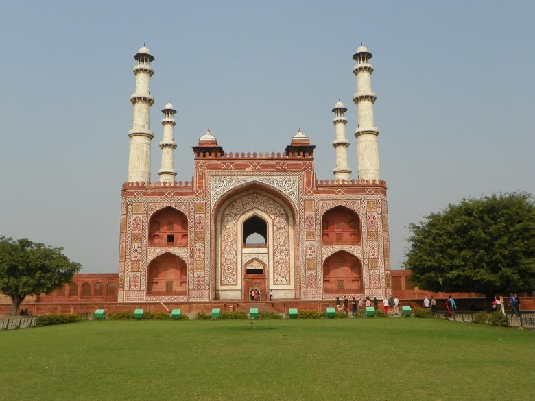 Creative Architecture of Mughal Kings | Mughal Dynasty 5 Behind History