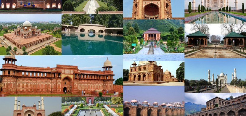 Creative Architecture of Mughal Kings | Mughal Dynasty 1 Behind History