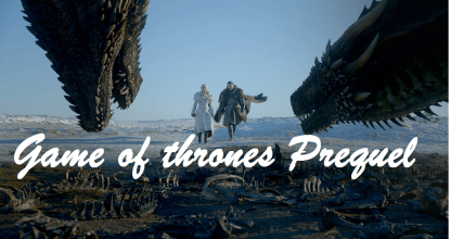 Game Of Thrones Prequel 6 Behind History