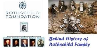 Behind History of Rothschild Family 4 Behind History
