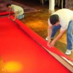 properly handling of Persian rugs