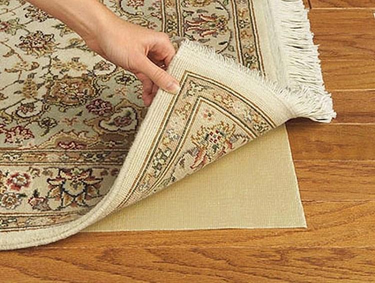 Wood Floor Padding