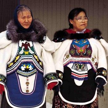 Inuit katajjaq #BehotsikGraffiti