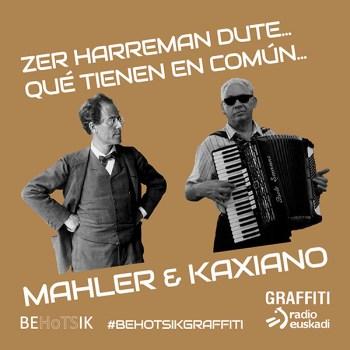 Mahler Kaxiano
