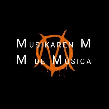 Musikaren M de Música Santa Cecilia Zezilia Deuna