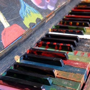 piano #BehotsikGraffiti
