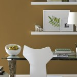 Gold Accent Office Yellow Office Gallery Behr Canada