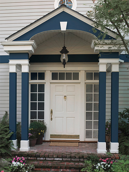 Simple Ways To Refresh Your Homes Exterior Behr