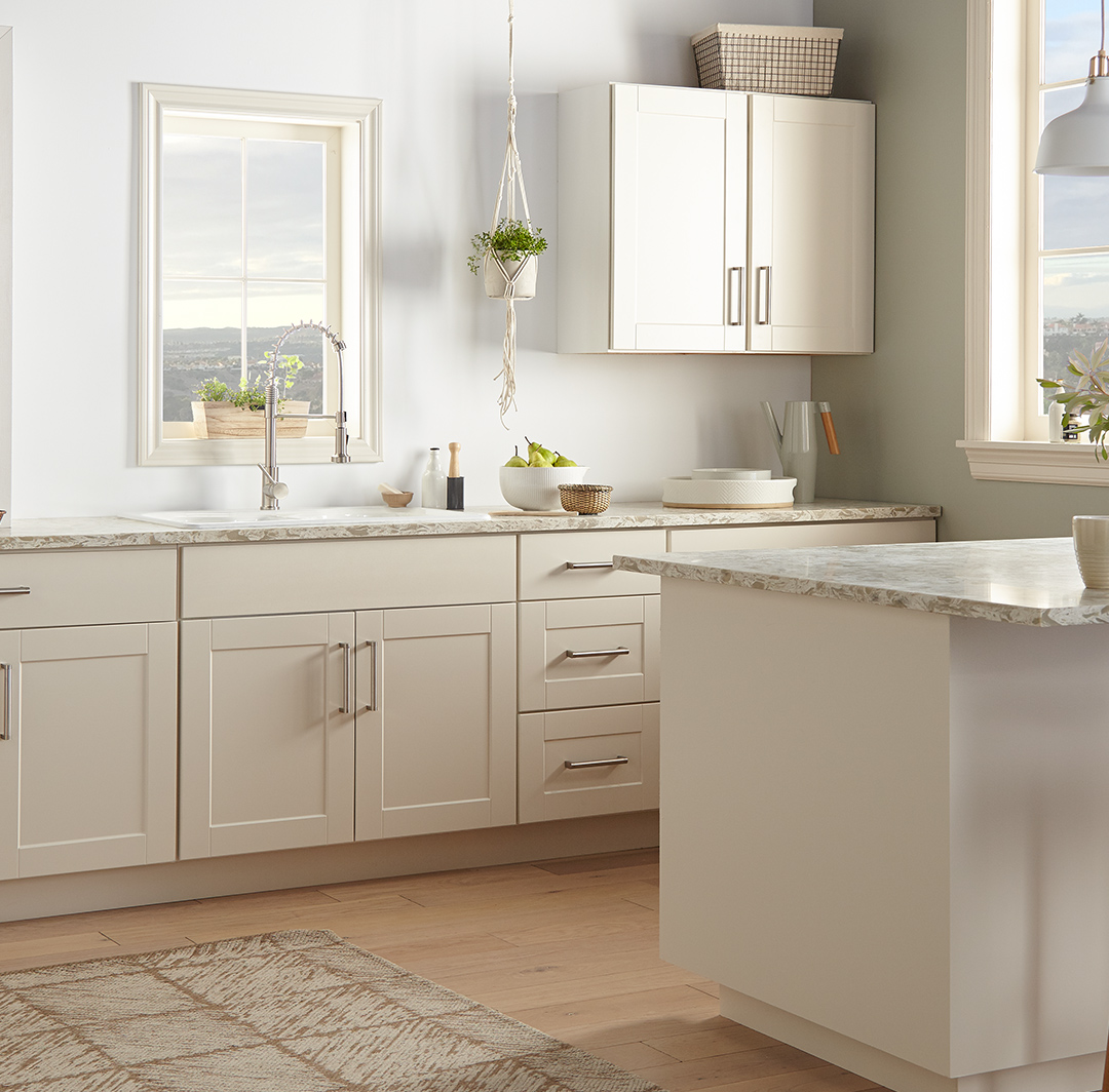 Relaxing Kitchen Colors Ideas And Inspirational Paint Colors Behr