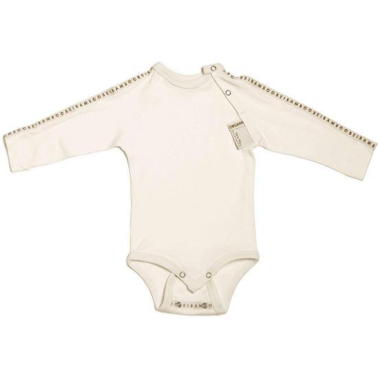 pehmeä valkoinen vauvan body helppo pukea