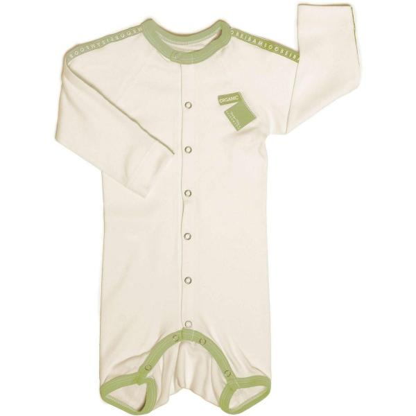 fast shipping online green organic one piece