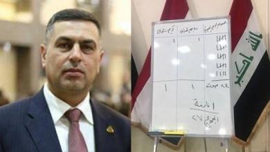 """صورة رجل أعمال عراقي """"محافظاً للبصرة"""""""