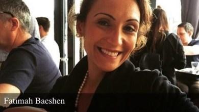 صورة السعودية . . تعين أول إمرأة كمتحدثة باسم سفارتها في واشنطن