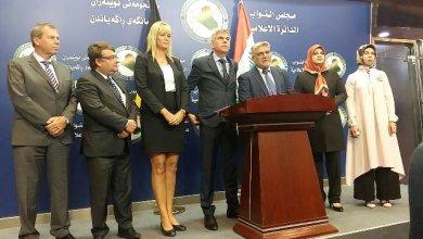 صورة بروكسل . . تحث الحكومة العراقية على إعدام 500 بلجيكي قاتلوا مع داعش