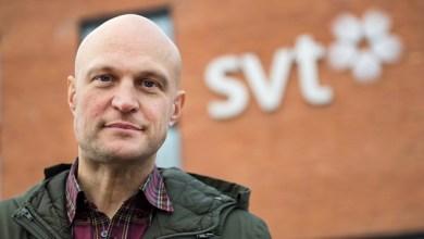 صورة السويد : محكمة الاستئناف تصدر قرارها بشأن ثلاثة عاملين في التلفزيون السويدي